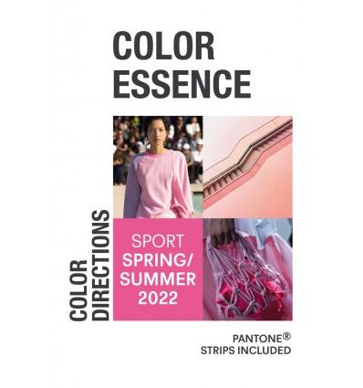 Color Essence Sport SS 2022