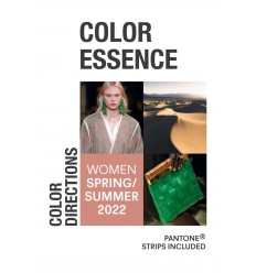 COLOR ESSENCE WOMEN SS 2022