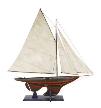 AUTHENTIC MODELS YATCH IRONSIDES