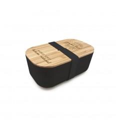 WD LIFESTYLE LUNCH BOX IN FIBRA DI BAMBOO € 19,90 Miglior Prezzo