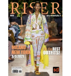 Showdetails Riser Milano New York SS 2021