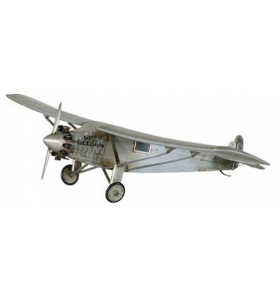 AUTHENTIC MODELS AEREO SPIRIT OF ST. LOUIS