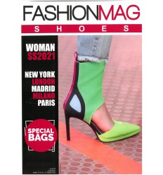 FASHION MAG SHOES SS 2021