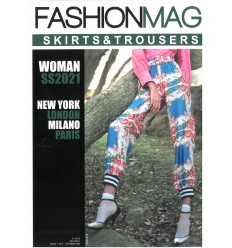 FASHION MAG SKIRTS & TROUSERS SS 2021