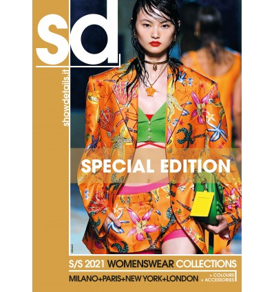 Showdetails 31 Special Edition SS 2021