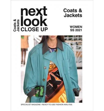 NEXT LOOK CLOSE UP WOMEN COATS & JACKETS 09 SS 2021