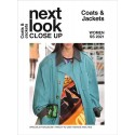 NEXT LOOK CLOSE UP WOMEN COATS & JACKETS 09 SS 20201