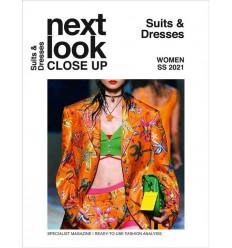 NEXT LOOK CLOSE UP WOMEN SUITS & DRESSES 09 SS 2021