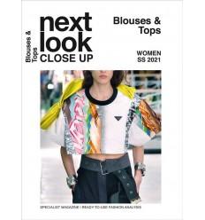 NEXT LOOK CLOSE UP WOMEN BLOUSES & TOP 09 SS 2021