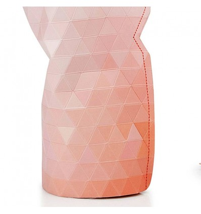 TINY MIRACLES PAPER VASE COVER SMALL