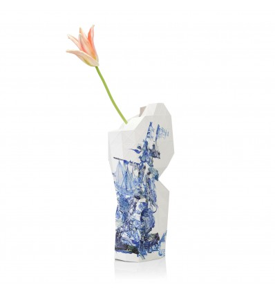TINY MIRACLES PAPER VASE COVER LARGE