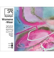 STYLE RIGHT WOMENSWEAR SS 2022 INCL USB € 980,00 Miglior Prezzo