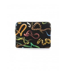 SELETTI SNAKES LAPTOP BAG 13'' BY TOILET PAPER