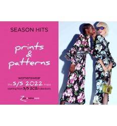 SEASON HITS PRINTS & PATTERNS SS 2022