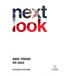 Next Look Menswear SS 2022 Styles & Colour