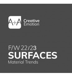 A + A Surfaces Material Trends A-W 2022-23