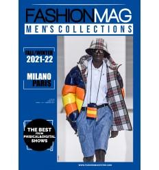 Fashion Mag Men's Collection AW 2021-22 € 69,00 Miglior Prezzo