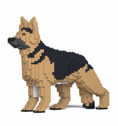 JEKCA GERMAN SHEPERD