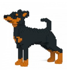 JEKCA MINIATURE PINSCHER