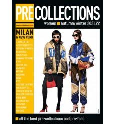 PRECOLLECTIONS WOMEN MILAN-NEW YORK AW 2021-22