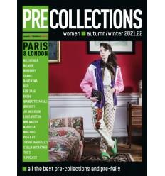 PRECOLLECTIONS WOMEN PARIS-LONDON AW 2021-22