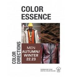 Color Essence Men AW 2022-23