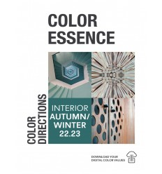 Color Essence Interior AW 2022-23