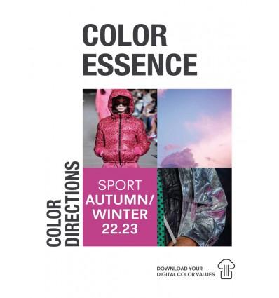 Color Essence Sport AW 2022-23 € 199,00 Miglior Prezzo