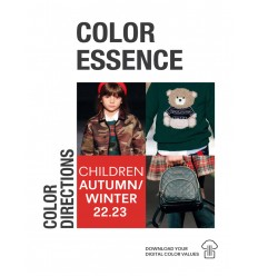 Color Essence Children AW 2022-23