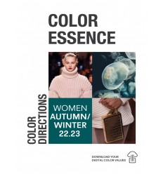 COLOR ESSENCE WOMEN AW 2022-23