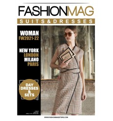 FASHION MAG SUITS & DRESSES AW 2021-22