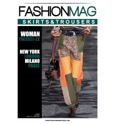 FASHION MAG SKIRTS & TROUSERS AW 2021-22