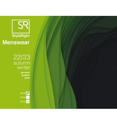 STYLE RIGHT MENSWEAR AW 2022-23 € 980,00 Miglior Prezzo