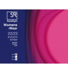 STYLE RIGHT WOMENSWEAR AW 2022-23 INCL DVD € 980,00 Miglior