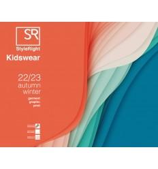 Style Right Kidswear Trendbook AW 2022-23