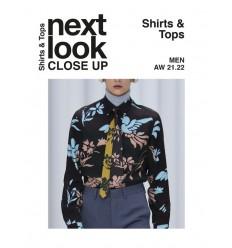 Next Look Close Up Men Shirts & Tops 10 AW 2021-22 Digital