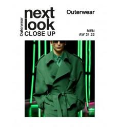 Next Look Close Up Men Outerwear 10 AW 2021-22 Digital Version