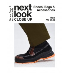 Next Look Close Up Men Shoes, Bags & Accessories 10 AW 2021-22