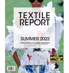 Textile Report 2-2022 Summer 2022 DIGITAL VERSION € 79,00