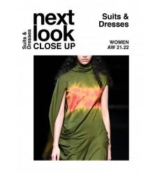 NEXT LOOK CLOSE UP WOMEN SUITS & DRESSES AW 2021-22 DIGITAL