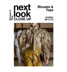 NEXT LOOK CLOSE UP WOMEN BLOUSES AW 2021-22 DIGITAL VERSION €