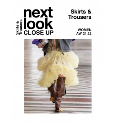 NEXT LOOK CLOSE UP WOMEN SKIRT & TROUSERS AW 2021-22 DIGITAL