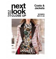 NEXT LOOK CLOSE UP WOMEN COATS & JACKETS AW 2021-22 DIGITAL
