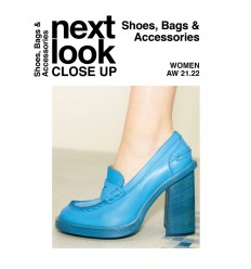NEXT LOOK CLOSE UP WOMEN SHOES AW 2021-22 DIGITAL VERSION €