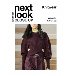 NEXT LOOK CLOSE UP WOMEN KNITWEAR AW 2021-22 DIGITAL VERSION €