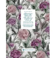 Grunge Flower Textures Vol. 2 incl. DVD € 140,00 Miglior Prezzo