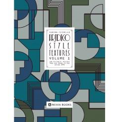 Artdeco Style Texture Vol. 01 € 140,00 Miglior Prezzo