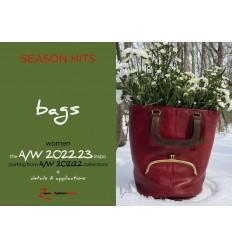 SEASON HITS BAGS AW 2022-23