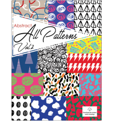 GraphiCollection All Pattern 2 Abstract