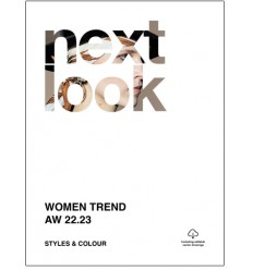 Next Look Womenswear A-W 22-23 Fashion Trends Styling
